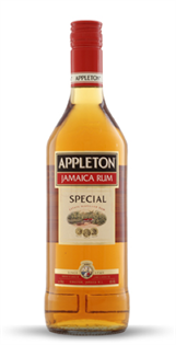 Appleton Estate Rum Special Gold 1.00l